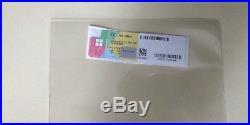 10pz LICENZA WINDOWS 10 PROFESSIONAL 32 64 BIT STICKER COA MICROSOFT