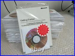 23x microsoft windows server 2003 standard edition packs