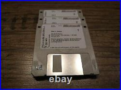 3.5 Floppy Windows 95 Preview Program with Plus! Office 95, Windows 3.1, MS-DOS