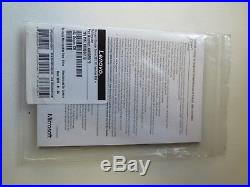 4xi0g86179 Lenovo Windows Server 2012 R2 Essentials Rok Licence