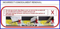 5x LICENSE WINDOWS 10 PROFESSIONAL 32-64BIT LABEL STICKER COA ACTIVATION