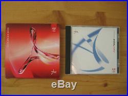 Adobe Acrobat X (10) Pro Professional Windows Vollversion deutsch DVD