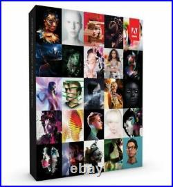 Adobe Master Collection CS6 Creative Suite 6