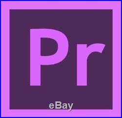 Adobe Premiere Pro Cs6 +Adobe Indesign Cs6 ESD Download Windows+MAC English
