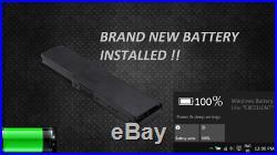 DELL LATITUDE E6520 LAPTOP WINDOWS 10 WIN DVD+RW INTEL i5 2.5GHz 16GB SSD HDMI