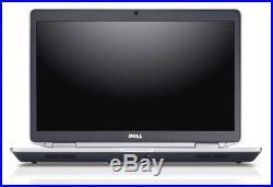 DELL LATITUDE E6530 LAPTOP WINDOWS 10 PRO DVD+RW INTEL i5 2.6GHz 16GB 2TB HDMI