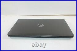 Dell Latitude 5501 15.6 FHD 6C i7-9850H 2.6-4.6GHz 32GB 0-512GB NVMe Windows 10