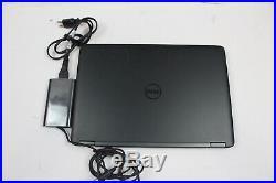 Dell Latitude E5450 14 HD i5-5300U 2.3GHz 4-8GB 128-500GB HDD/SSD Windows 10