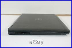 Dell Latitude E7470 14 QHD Touch i5-6300U 2.4GHz 8-16GB 0-256GB M. 2 Windows 10