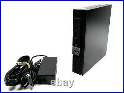Dell OptiPlex 5050 Micro i5-7600T 2.8GHz 8-32GB RAM DDR4 0-512GB SSD Windows 10