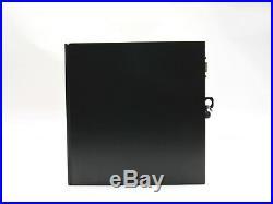 Dell OptiPlex 7040 Micro i3-6100T 3.2GHz 8GB RAM 0-500GB HDD Windows 10