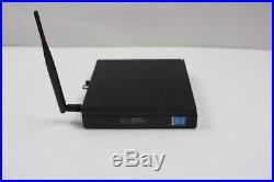 Dell OptiPlex 9020M Micro QC i5-4590T 2.0GHz 4-8GB No-128GB SSD WiFi Windows 10