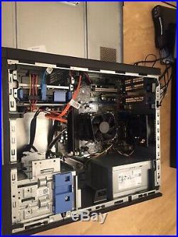 Dell Optiplex 9020 i5 -4590 CPU 8GB Memory 250HDD Windows 10 Operating System