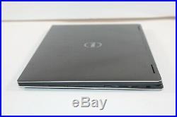 Dell XPS 13 9365 13 FHD Touch i7-7Y75 1.3GHz 16GB 0-256GB M. 2 SSD Windows 10