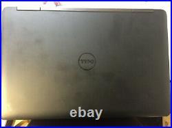 Dell latitude e5540 i5 laptop windows 10 pro 2.40 ghz 64 bit operating system