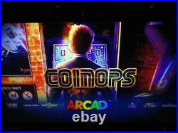 Emulateur pc Coin ops disc dur 2to