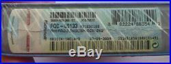 GENUINE MICROSOFT WINDOWS 7 PROFESSIONAL New & Sealed 32 & 64-BIT DVD FQC-00133