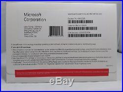 GENUINE ORIGINAL WINDOWS 10 HOME PRODUCT LICENCE KEY & DVD 64 BIT Sealed In Box