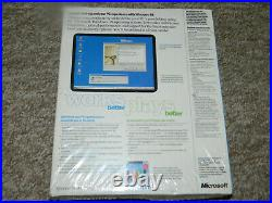 Genuine Microsoft Windows 98 Upgrade 2nd Edition BRAND NEW IN BOX FACTORY SEALED