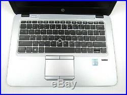 HP EliteBook 820 G3 12.5 HD i5-6300U 2.4GHz 8-16GB DDR4 0-512GB M2 SSD Windows10