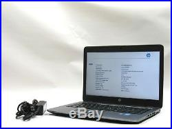 HP EliteBook 840 G2 14 HD+ DC i5-5300U 2.3GHz 8/16GB RAM 0-256 SSD Windows 10