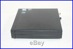 HP EliteDesk 800 G2 Mini i5-6500T 2.5GHz 4-16GB RAM HDD/SSD Windows 10 WiFi