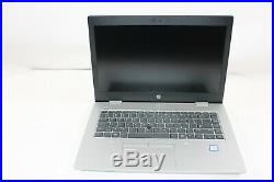 HP ProBook 640 G5 14 FHD QC i5-8365U 1.60GHz 16GB 0-512GB NVMe SSD Windows 10