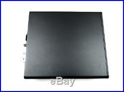 HP ProDesk 400 G4 SFF Pentium G4560 DC 3.5GHz 8GB DDR4 128-256GB SSD Windows 10