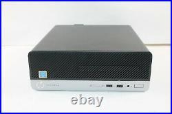 HP ProDesk 400 G5 SFF Pentium Gold G5400 3.70GHz 16GB RAM 0-512GB SSD Windows 10