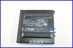 HP ProDesk 600 G2 DM Mini i5-6500T 2.5GHz 8-16GB RAM 0-256GB SSD Windows 10 WiFi