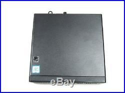 HP ProDesk 600 G2 Mini QC i5-6500T 2.5GHz 8-16GB DDR4 0-256GB Windows 10
