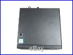 HP ProDesk 600 G2 Mini QC i7-6700T 2.8GHz 16GB DDR4 0-256GB SSD Windows 10