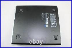 HP ProDesk 600 G3 SFF i5-6500 3.2GHz 8-16GB RAM 0-512GB NVMe SSD Windows 10