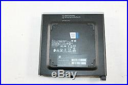 HP ProDesk 600 G4 DM Mini i5-8500T 2.10-3.50GHz 16GB 0-512GB NVMe SSD Windows 10