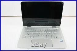 HP Spectre Pro X360 G2 13.3 FHD Touch DC i5-6300U 2.4GHz 8GB 0-256GB Windows 10