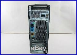 HP Z640 Workstation 6-Core Xeon E5-2620 v3 2.4GHz 16-32GB 0-256GB Windows 10