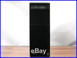 HP Z640 Workstation Hex Core Xeon E5-2620 v3 2 4GHz 16GB