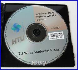 Konvolut Software Microsoft Windows- Microsoft Office- Microsoft Project usw