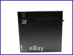 Lenovo ThinkCentre M73 Tiny Pentium G3220T 2.6GHz 8GB RAM 0-320GB HDD Windows 10