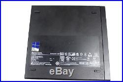 Lenovo ThinkCentre M83 Tiny QC i5-4590T 2.0GHz 8GB RAM 0-256GB SSD Windows 10