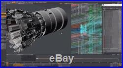 Lightwave 2020 3D Software WINDOWS ONLY