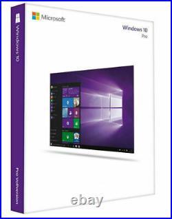 MS Windows 10 Pro 32bit deutsch