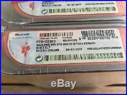 MS Windows Server 2008 Standard / Hyper-V, 32/64 bit Deutsch, Retail Vollversion
