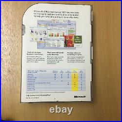 Microsoft Office Professional 2007 Retail Edition
