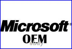 Microsoft P73-07788 Windows Server 2019 Standard 64-bit License 16Core OEM