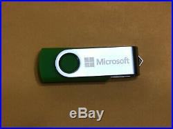 Microsoft SQL Server 2016 Standard 16 CORE with Orig USB & UNLIMITED CALS