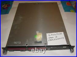Microsoft Small Business Server Edition