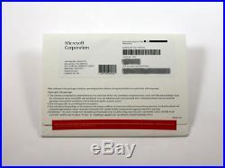 Microsoft Windows 10 Home 32 Bit DEUTSCH inkl. DVD NEU