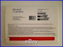 Microsoft Windows 10 Home 64bit Vollversion DVD deutsch KW9-00146 Neu