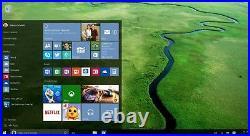 Microsoft Windows 10 Home Vollversion SB 64-Bit + Hologramm-DVD DE OVP NEU